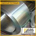 Лента Х/К из коррозионностойкой и жаростойкой стали Х18Н10 0,1 мм ГОСТ 4986