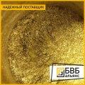 Порошок бронзовый Броф10-1 ТУ14-22-105-96