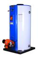 ЖИДКОТОПЛИВНЫЙ КОТЕЛ STS 250 (отопление +ГВС)