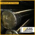 Circle of steel heat resisting 2,5 mm of XH78T (EI435) of TU 14-1-1747-76