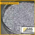 Powder aluminum with addition of A-20-10 zinc