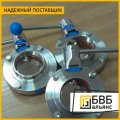 Lock disk welded Broen of Du of 100 Ru 25