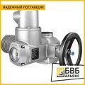 Электроприводы Auma для шаровых кранов Danfoss JIP SA Ду 300-350