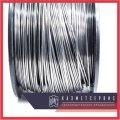 Wire alumel of 0,7 mm NMTsAk2-2-1