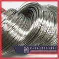Wire of nickel 1,5 mm of NH9