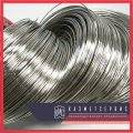 Wire of nickel 1,76 mm NMtsAK-2-2-1