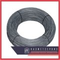 Wire of general purpose of 1,1 mm 03X18H10T of GOST 3282-74 ligh