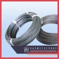 Wire chromfir-tree of 0,018 mm of NH9