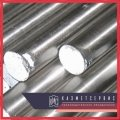 Bar of steel 13 mm of XH60BT