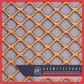 Grid copper woven 0,4x0,2 M1
