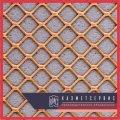 Grid copper woven 0,7x0,1 M1