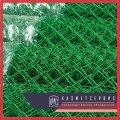 Сетка рабица с полимерным покрытием 15x15x1,4