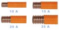 Гибкие металлические трубы для газа, Трубы для вода- газ- тепло- обеспечения