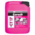 Primers water and dispersive Almaty, Ceresit CT 17 the Primer the universal deep-getting water and dispersive