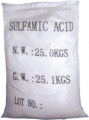 Сульфаминовая кислота