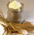First grade flour