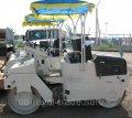 Двухвальцовый дорожный каток YTO LTC4B