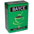 Bayce Green Tea, Зеленый Чай