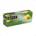 Bayce Green Lemon, Байджизеленый чай, с Лимоном