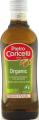 Масло оливковое Pietro Coricelli Extra Virgin Органическое 500мл