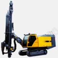 Equipment for drilling and blasting operations, for mines and pits
