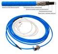 Саморегулирующийся нагревательный кабель HPI13-2CT
