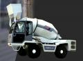 Самозагружающийся бетоносмеситель 2,5 м³