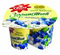 Sval's cottage cheese of granular natural 350 g