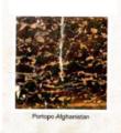 Мрамор Portopo afganistan