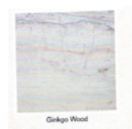 Мрамор Ginkgo wood