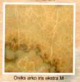 Оникс Oniks arko iris ekstra M