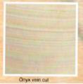 Оникс Onyx vein cut