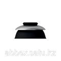 Стальной тарельчатый элемент для крепления светопрозрачных профилированных листов к несущим конструкциям