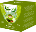 Чай Ganoderma Green Tea
