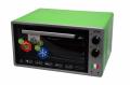Электрическая печь Artel MD 3216 Econom (зеленый)