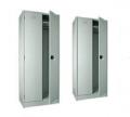Шкаф 2-х секционный 2000х700х400 мм, толщина 0,8 мм