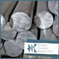 The circle, bar aluminum, the size is 38 mm, GOST 21488-97, brand ad0