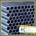The pipe is aluminum electrowelded, the size is 50x2.5 mm, GOST 23697-79, brand d16, d16n
