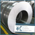 The tape is corrosion-proof, the size is 40x1.6 mm, Steel 12kh18n10, 08kh18n10, 12kh18n9, AISI 304