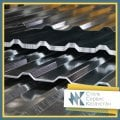 The professional flooring is galvanized, the size of 0.45 mm, C44, 1.047h0.5-16