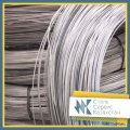 The wire is cable, the size of 2 mm, GOST 1668-73, cable galvanized