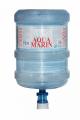 Артезианская природная слабоминерализированная  питьевая вода «»  19л. (негазированная).