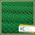 Сетка рабица с полимерным покрытием, размер 80x80x2.5 мм, Раскрой 1х10, за метр кв.