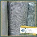 Сетка тканая оцинкованная 0.4x0.4x0.25 мм ГОСТ 3826-82, сталь 3сп5, 10, 20