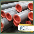 The pipe is gas-lift, the size is 159x12 mm, TU 14-3-1128-2000, steel 09g2s, 10g2a, L = 5-9