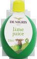 Концентрированный сок лайма De Nigris 200мл