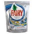 Моющее средство для посуды Fairy Platinum ALL in 1 ср.для ПММ 40шт.