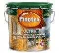 Деревозащитное средство с UV-фильтром Pinotex Ultra CLR (база под колеровку) 2,7 л. 5197538