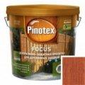 Деревозащитное средство Pinotex Focus зеленый лес 9 л. 5270896