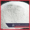 El electrocorindón blanco 24А F90 (reginerat) 150 - 180/106 - 250 GOST 52381